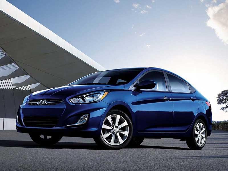 Hyundai Accent 2018 tại Nam Định- Trang chủ