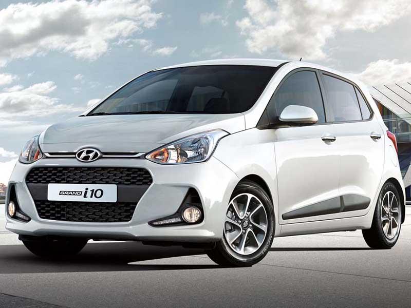 Hyundai Grand i10 tại Nam Định trang chủ